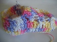 tutorial per babbucce: Tutorial, Craft Ideas, Em Crochet