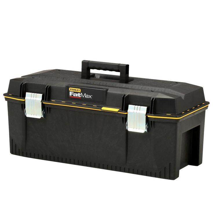 FATMAX 28 in. Tool Box