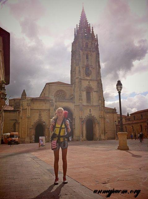 Путешествие, длиною в жизнь или Паломнический путь Camino de Santiago в Испании. Говорят, что это не мы идём по пути, а путь проходит сквозь нас, изменяя при этом что-то внутри и давая силы, а вы что думаете по этому поводу? http://интурист.org/otpusk/319-v-evrope/ispaniya/1414-puteshestvie-dlinoyu-v-zhizn-palomnicheskij-put-camino-de-santiago