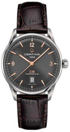 CERTINA C026.407.16.087.01 | Prohodinky.cz