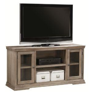 Wck1055-drf Aspen Home Furniture Canyon Creek Home Entertainment Furniture Tv Consoles