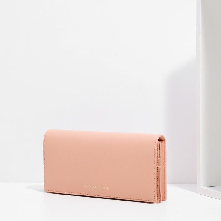 Classic Long Wallet | CHARLES & KEITH