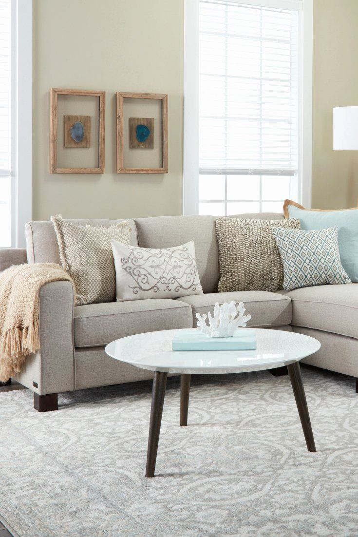 Living Room Seating Ideas Without Sofa Elegant Small Sectional