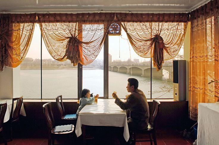 Fotograf Dieter Leistner: Süd- und Nordkorea im Vergleich – Seite 2 | Reisen | ZEIT ONLINE