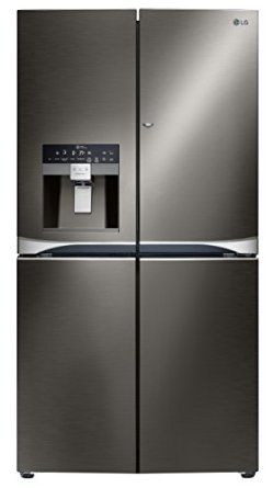 LG LPXS30866D Diamond Collection 30.0 Cu. Ft. Stainless Steel French Door Refrigerator - Energy Star, 2016 Amazon Top Rated Refrigerators  #Appliances