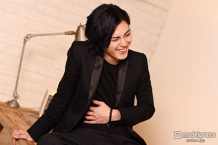 """(画像6/33) 「学校のカイダン」間宮祥太朗、7年目の""""未熟者""""が語る「好きか嫌いか、そのどちらかでいい」 モデルプレスインタビュー"""