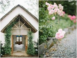 Cranford Country Lodge - Country Chic Wedding Venue in the Heart of the Midlands