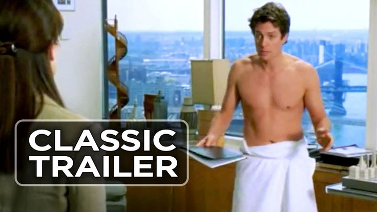 Two Weeks Notice (2002) Official Trailer - Hugh Grant, Sandra Bullock Movie HD