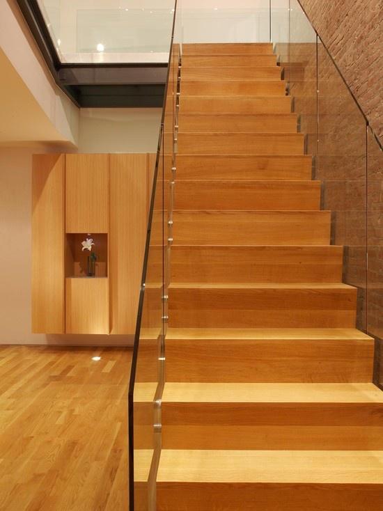 1000 images about loft stairs redo on pinterest - Lakonis architekten ...