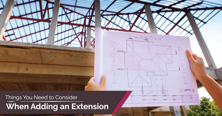 Things to Consider When Building an Extension | Total Lifestyle Builders - http://www.totallifestylebuilders.com.au/things-to-consider-when-building-an-extension/