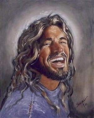 jesus painting by akiane | Akiane art .