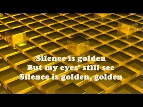 The Tremeloes - Silence Is Golden with Lyrics