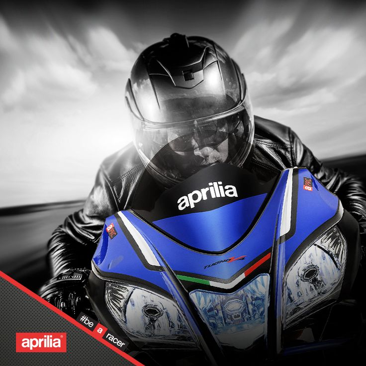 The best way to have the world in your hands.  #aprilia #bearacer