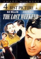The lost weekend [videorecording] / (1945)  a Paramount Picture ; screen play by Charles Brackett and Billy Wilder ; produced by Charles Brackett ; directed by Billy Wilder. Location: 	Audio Visual Collection 5th Floor Call Number: 	VIDEO. 791.437 L881 DVD3681