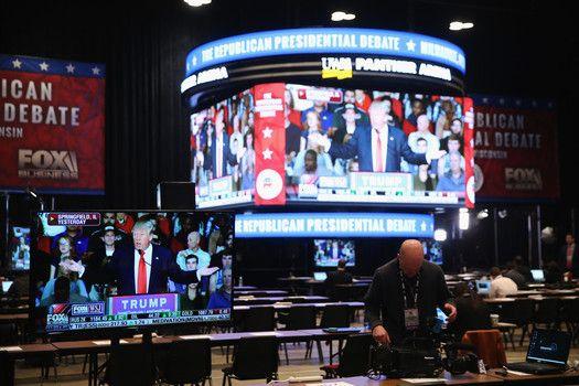Republican Debate 2015 live stream, TV & online info; GOP, Presidential odds