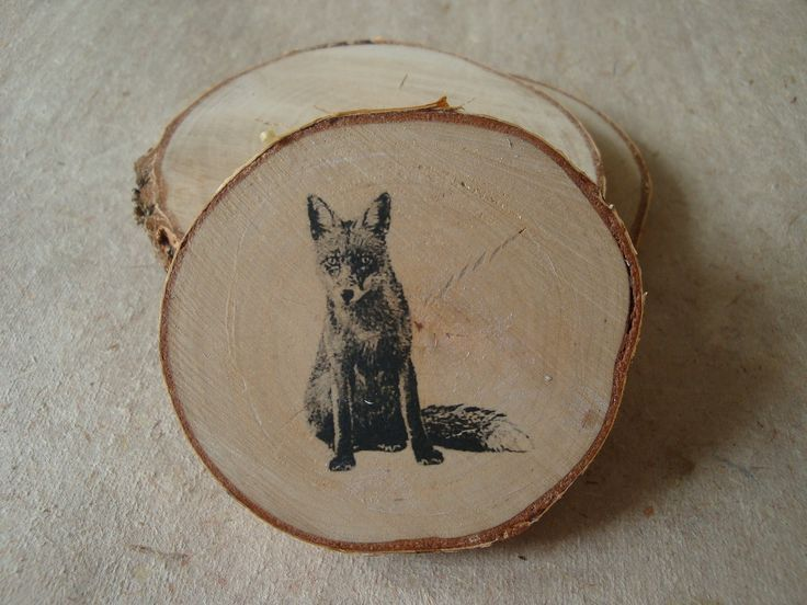image transfer onto wood - Google Search