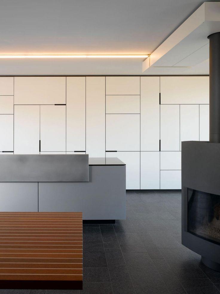 House B-Wald by Alexander Brenner Architekten