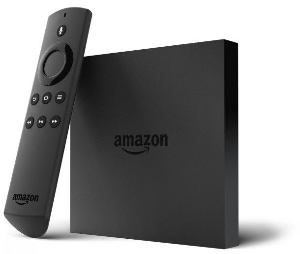 Amazon Fire TV mit 4K Ultra HD: Nicht nur für Film- und Serien-Fans eine gute Investition.