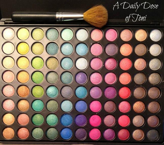Coastal Scents Original 88 Color Palette!  LOVE!: Color Palettes, Coastal Scents Palette, 144 Colors, 88 Original, 88 Color, Amazing Makeup, Makeup Palettes, Coastal Scents Makeup