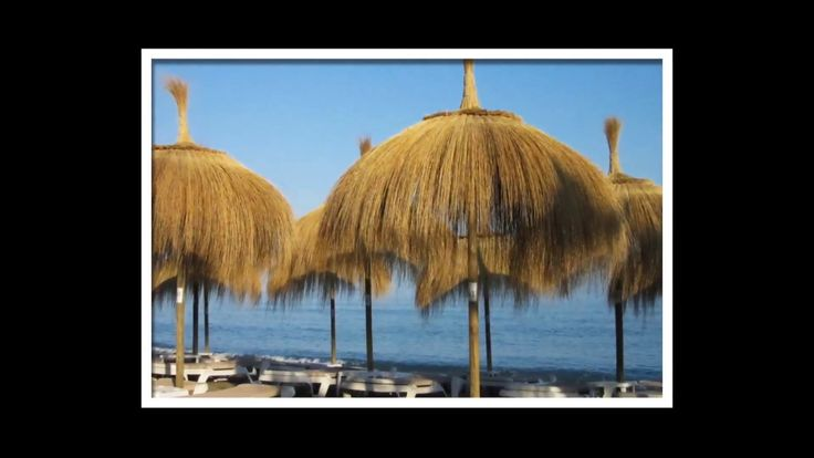 WELCOME TO MARBELLA THE BEAUTIEST CITY OF ANDALUCÍA SPAIN HD mp4