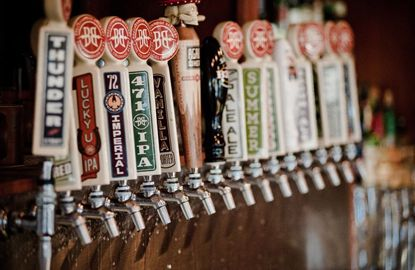 Breckenridge Brewery - Colorado....mmm.loved trying their different beers and can'tv wait to go back