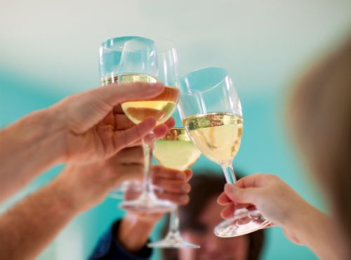 Which Alcohol Has the Least Calories?