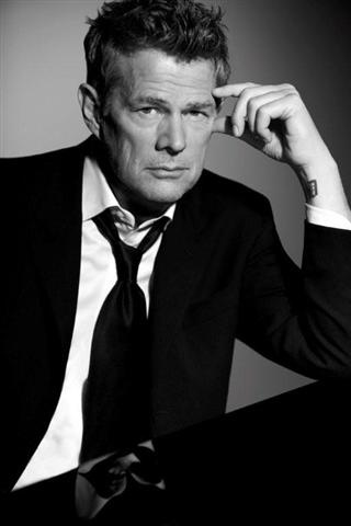David Foster (the best music producer there is he brings out the most amazing singers in the business Josh Groban, Celine Dion, Michael Jackson, Mariah Carey, Whitney Houston, Barbra Streisand, Kenny Loggins, Michael Buble, and the list goes on)