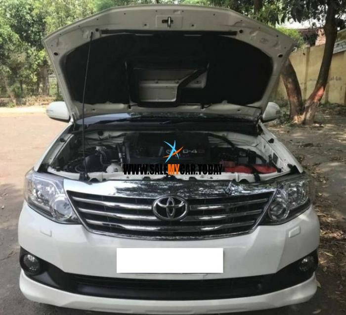 Used Toyota Fortuner For Sale In Delhi At Salemycar Today With Images Used Cars Online