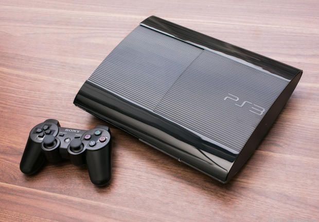 Sony PlayStation 3 Super Slim Uncharted 3 Limited Edition Bundle Review - Watch CNET's Video Review