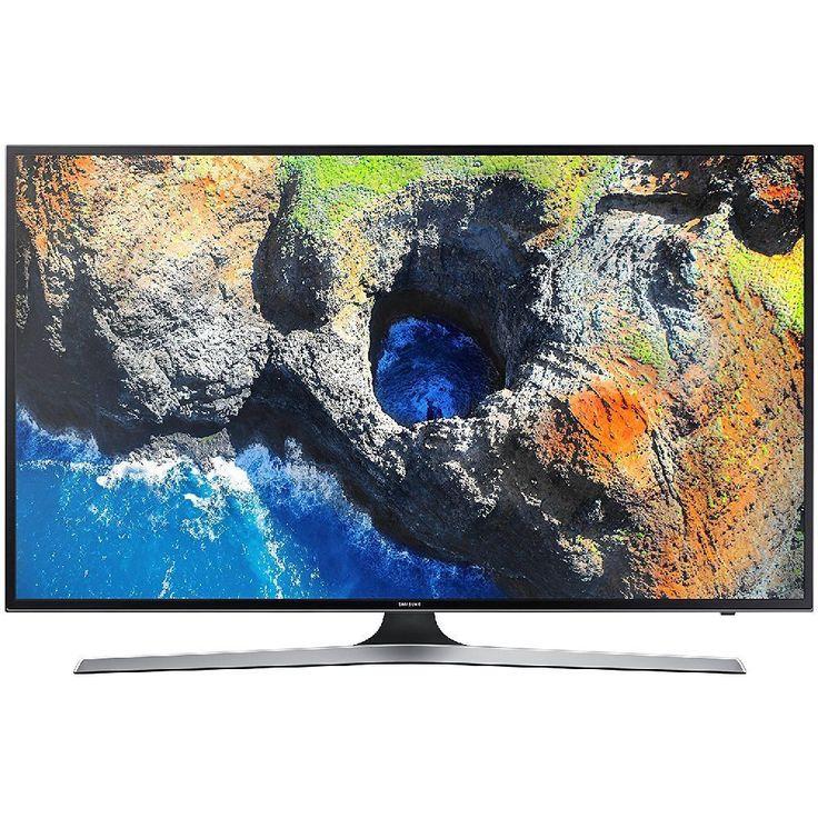 Ebay Angebote LED-TV Samsung MU6179 (40 Zoll) Fernseher (Ultra HD, HDR, Triple Tuner, Smart TV) EEK A; EEK A: EUR 429,90…%#Quickberater%