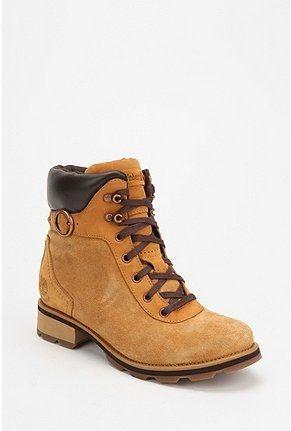 Timberland Nodena Hiking Boot - StyleSays