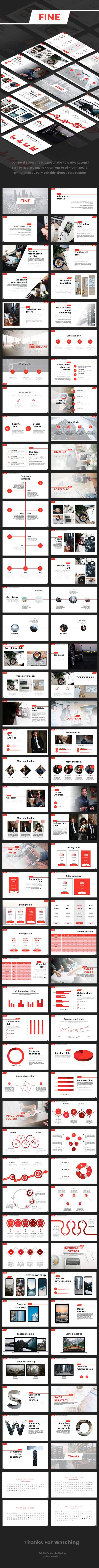 159 best Google Slide Template images on Pinterest | Keynote ...