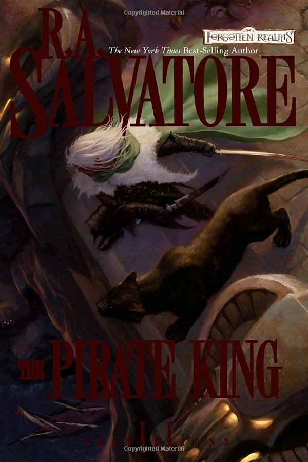 85 best books worth reading images on pinterest forgotten realms the pirate king ra salvatore fandeluxe Images