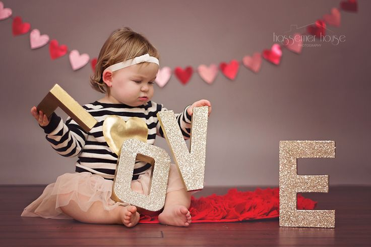 Valentine's Day Mini-Sessions from Hassemer House Photography #columbiamo #valentinesday #photography