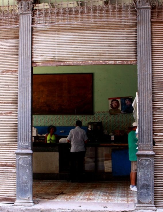 credit cards work in cuba
