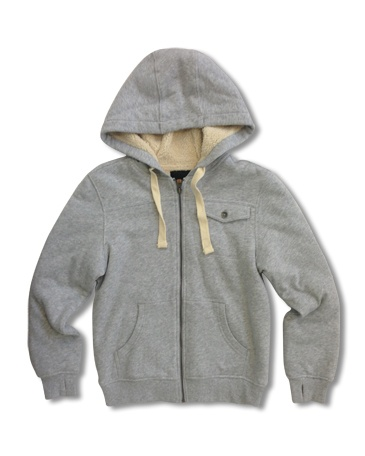 the NORFOLK SHERPA hoodie. available in 2 colours, in ages 3 - 14. www.industriekids.com.au