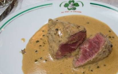 Filetto al pepe verde - Ecco come preparare il filetto al pepe verde, una ricetta perfetta se volete servire un piatto d icarne raffinato e gustoso