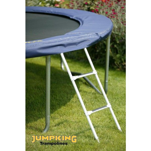 Jumpking Trampoline Ladder Instructions: 1000+ Ideas About Trampoline Ladder On Pinterest
