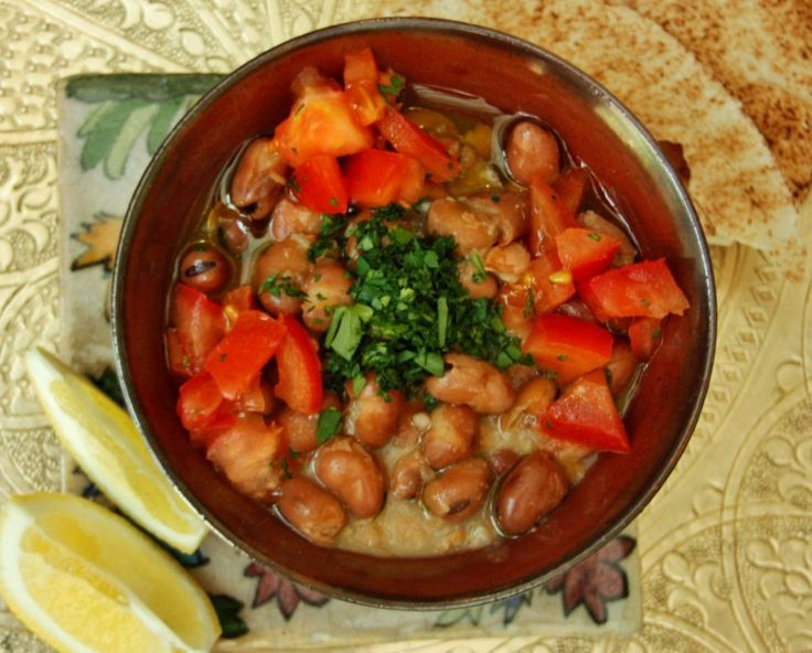 83 best arabic cooking images on pinterest american food armenian ful medammes fava beans or butter beans a breakfast meal in egypt a easy recipe to explore egyptian culture forumfinder Gallery