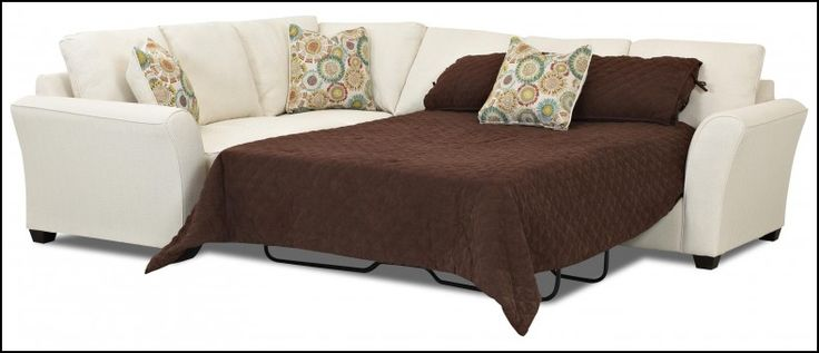 Sectional sofas with Sleepers