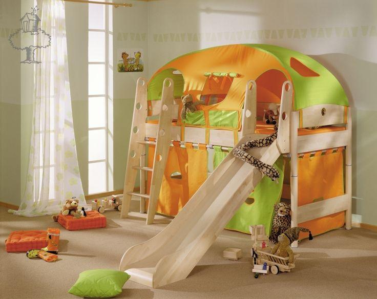 Spectacular Kinderkamer Fleximo Paidi kindermeubelen De Boomhut