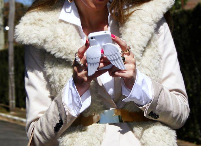 Garotas Modernas: Onde comprar capinhas de celular, o detalhe fashionista da vez?