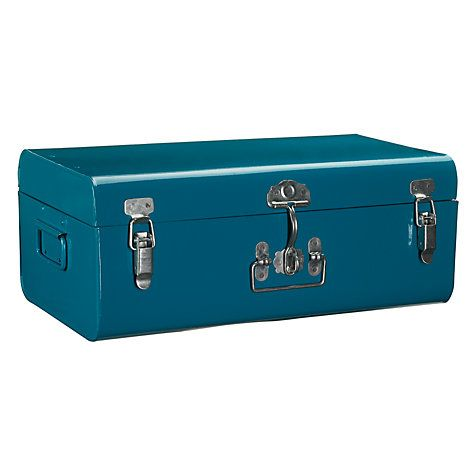 Buy House by John Lewis Trunk Online at johnlewis.com