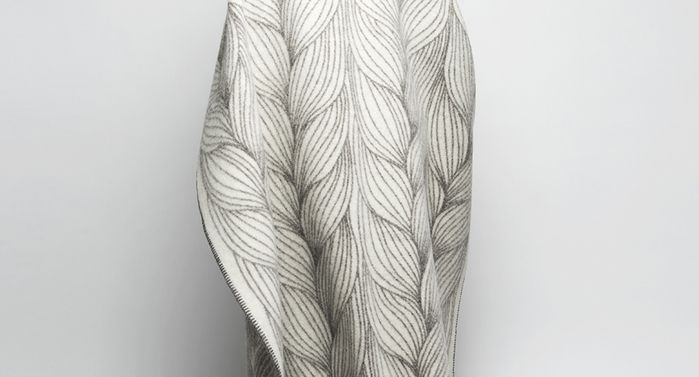 Naturpleddene fra Røros Tweed! Åh!