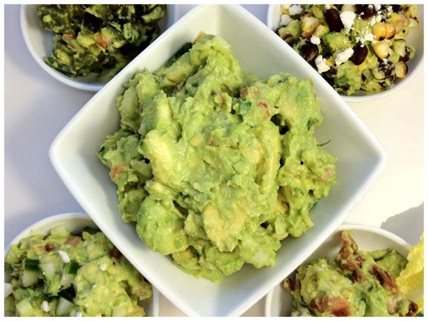 99 best onion recipes images on pinterest rezepte cooking guacamole 5 ways forumfinder Image collections
