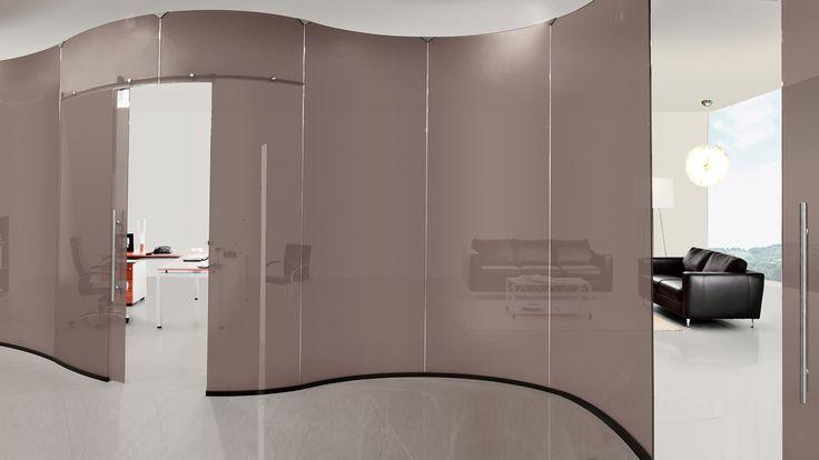 Tecniche di lavorazione - l'arte di lavorare il vetro