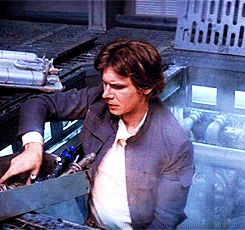 star wars harrison ford solo ford