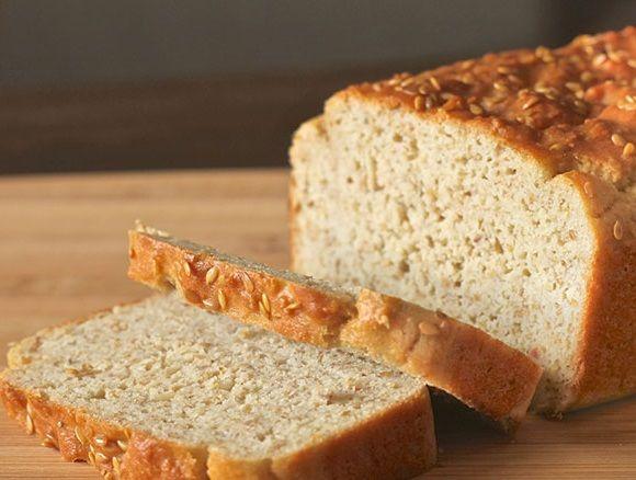 Cum se face painea fara faina