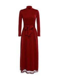 Best 25+ Winter maxi dresses ideas on Pinterest
