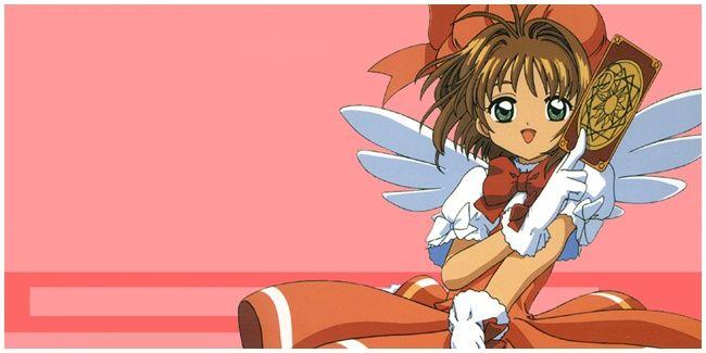 Ragam: Nostalgia Bareng Film Kartun Paling Ngehits Tahun 90-an Ini Yuk - 5. Cardcaptor Sakura   Vemale.com